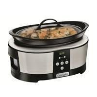 Crock-Pot Slow & Easy